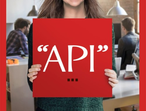API or not ?